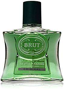 Give him Brut on the 25th, Okay Harry 100ml aftershave by Faberge add on item Amazon £2.95