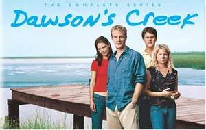 """Dawson's Creek - All 6 Seasons Available to [Binge] Watch for Free on the """"All 4"""" Video on Demand (VOD) Player by Channel 4"""