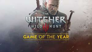 The Witcher 3: Wild Hunt - Game of the Year Edition PC £13.99 @ GOG