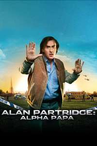 Alan Partridge: Alpha Papa £3.99 @ iTunes