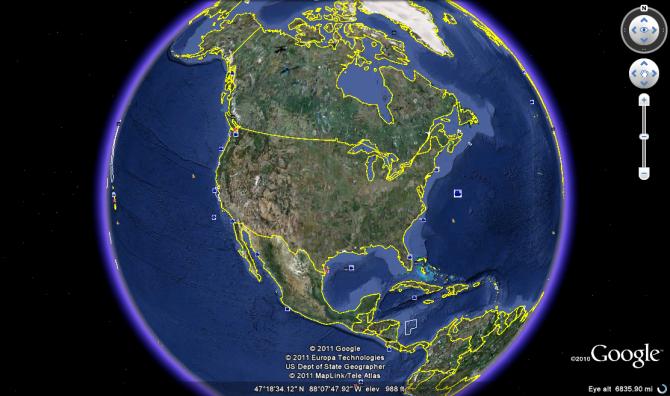 Google Earth Pro for PC/Mac