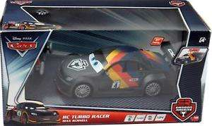 Disney Cars 1:24 Scale Max Schnell/R Remote Control Car £11.43 Prime / £15.92 non prime @ Universal Product Solutions / Fulfilled by Amazon