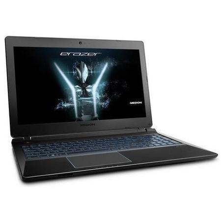Medion Erazer P6689 Core i5-8250U 8GB 1TB & 128GB GeForce GTX 1050 15.6 Inch Windows 10 Gaming Laptop £679.97 Laptops Direct