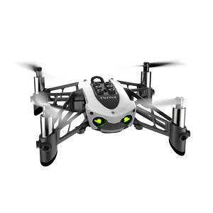 PARROT MAMBO FLY drone almost half price £59.99 at parrot.com (£40 off) and free shipping