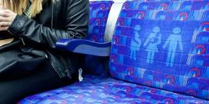 Disabled customers Transport for London. Please offer me a seat