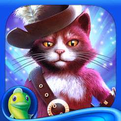 Christmas Stories: Puss in Boots HD - A Magical Hidden Object Game - iOS £2.99 itunes
