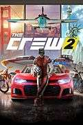 The Crew® 2 Standard Edition £16.50 Microsoft  Store