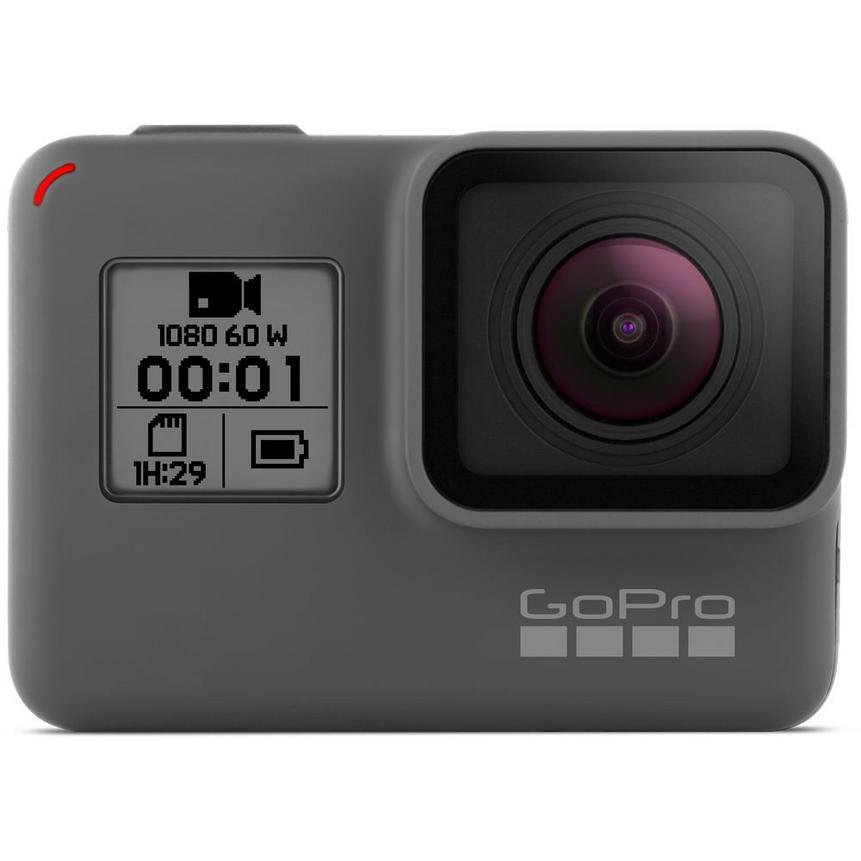 GoPro Hero 2018 £139.30 Tiso.Com