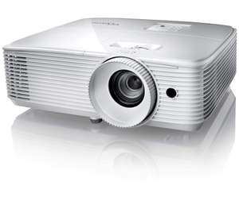 Optoma HD27E Projector, Full HD, 3200 Lumens, £409.99 @ Amazon
