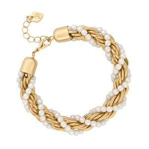 70% off on LIPSY bracelets and other jewellery on Debenhams website