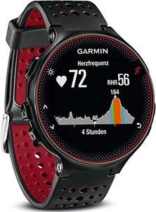 Garmin Forerunner 235 - GPS Running Watch with Elevate Wrist Heart Rate and Smart Notifications £161.39 delivered @ Amazon Spain