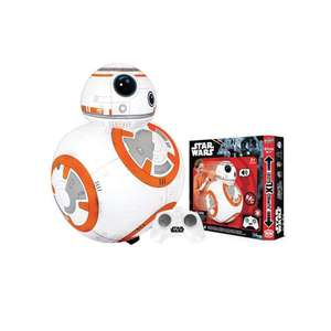Star Wars BTSW012 R/C Inflatable Jumbo XL BB-8, Mixed at Amazon for £19.99