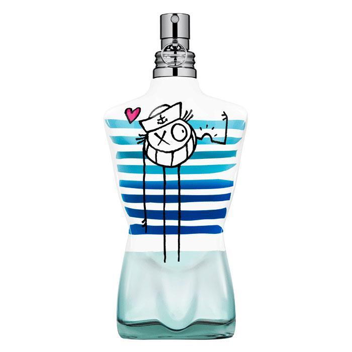 Jean Paul Gaultier Le Male Eau Fraiche Eau De Toilette 125ml Spray £32.00 @ The Fragrance Shop