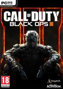 Call of Duty Black Ops 3 [PC, steam] £7.99