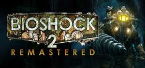 Bioshock 1 & 2 Remastered (Each for £4.59) + Classic Bundle DRM Free @ Gog