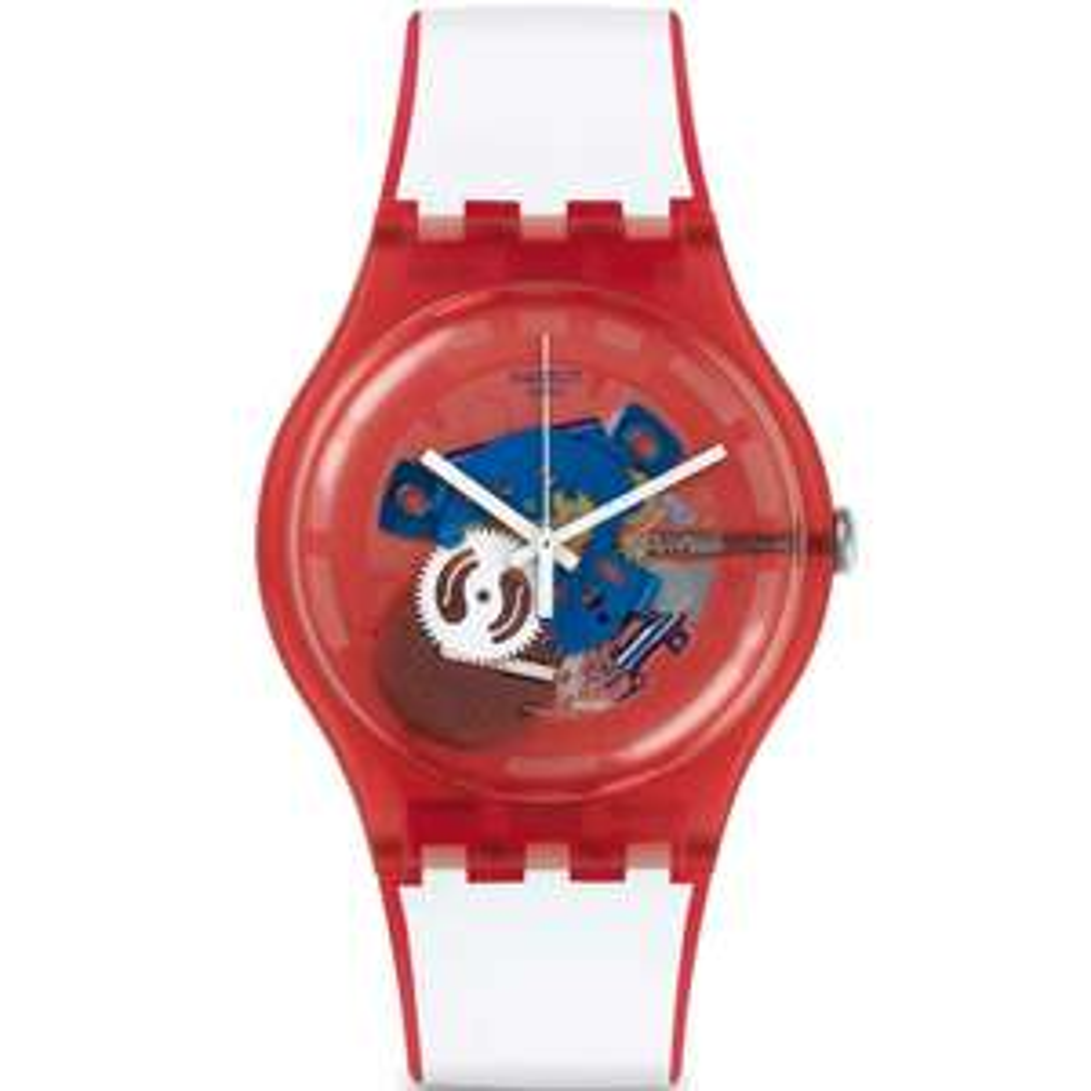 Swatch unisex clownfish watch £37.95 @ Jewel Hut