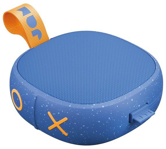 JAM Hang Up Bluetooth Speaker - Blue £17.99 @ Argos