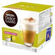 Dolce Gusto Coffee Pods Any 2 for £7 @ Tesco instore & Online