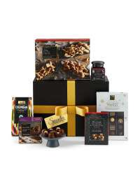 Festive Delights Hamper was £24.99 now £14.99 delivered with code @ Aldi