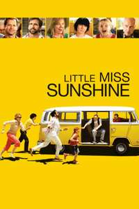 Little Miss Sunshine HD (Lowest price ever) £2.99 @ iTunes