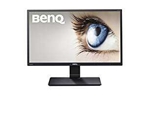 BenQ GW2270H 21.5 Inch Flicker Free Full HD/AUX/HDMI LED Monitor - £71.10 @ Amazon