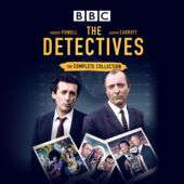 The Detectives, The Complete Collection £14.99 @ iTunes