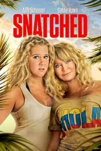 Snatched 4K HDR £1.99 @ iTunes