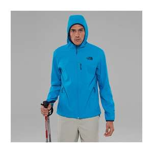 The North Face Men's Nimble Hoodie (Blue/Large) £32.33 @ Amazon