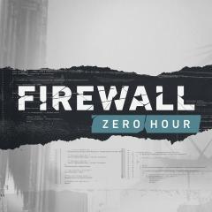 Free Firewall: Zero Hour theme and ornament @ PSN Store