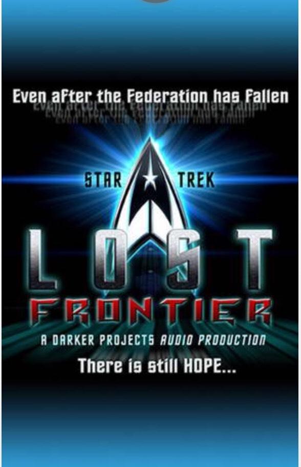Star Trek: Lost Frontier Audiobook FREE from Loyalbooks