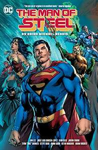 Comixology (Digital Comics) - DC Holiday sale, most standard collected editions £2.99