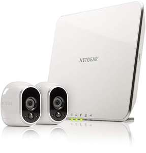 Netgear Arlo Deals ⇒ Cheap Price, Best Sales in UK - hotukdeals