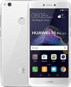 Huawei P8 Lite 2017 unlocked, B grade. £85 @ Cex. In-store price or +£1.50 delivery.