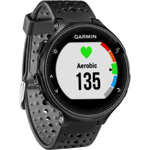 Garmin Forerunner 235 GPS Run Watch with Integrated HRM , £169.99 @ Wiggle