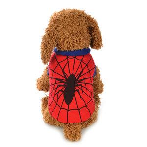 Spider themed Dog Coat sml £3.49 / med £3.60 / lge £3.71 Delivered with codes @ Dresslily