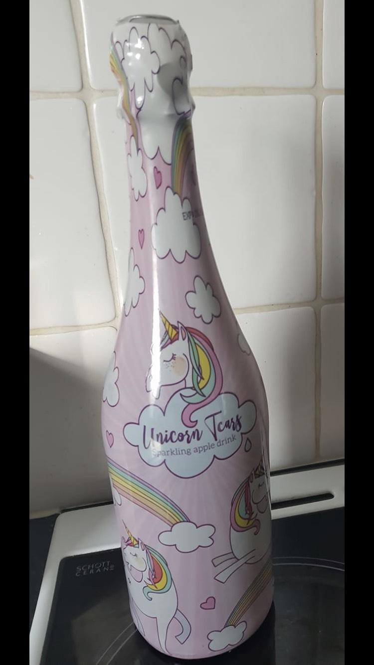 Unicorn Fizz for Kids £2 in Poundland