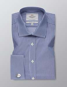 5 Shirts for £89.10 (with 10% OFF code + 10% off for Amex card holders) @Hawes and Curtis