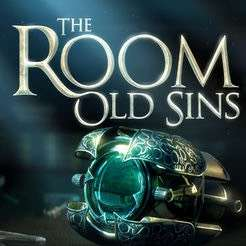 The Room: Old Sins by Fireproof Games IOS Reduced from£4.99 to £1.99