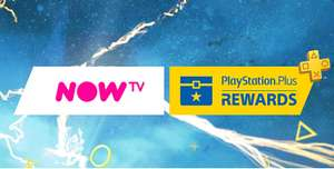 Free Sky Sports NOWTV week pass on Playstation Plus