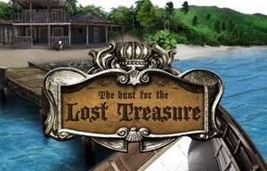 The Hunt For The Lost Treasure IOS Usually £2.99, but currently free