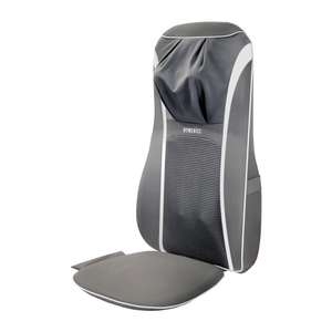 HoMedics Sensatouch 2 in 1 Shiatsu Back Massager Chair proce 69.99 + 20%off and free delivery over £10