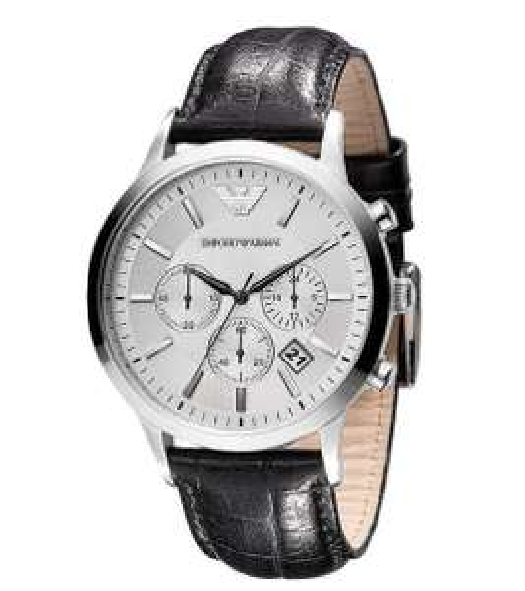 Armani AR2432 Men's Watch £89.99 @  ShopOnTime
