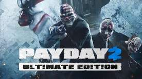 Payday 2 Ultimate Edition (Steam for PC) £2.66 @ Greenmangaming