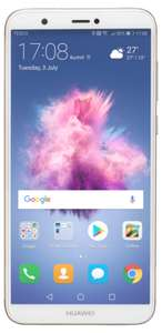 Huawei P Smart with T3 Huawei Tablet -  £209.99 @ Tesco Mobile