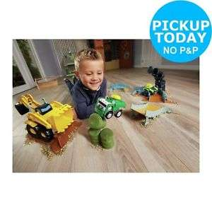 "Little Tikes Slammin' Racers Scrapyard Derby (Free C&C) - Use code ""PINECONE"" for 10% extra off till MIDNIGHT"