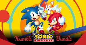 Humble Sonic the Hedgehog Bundle - From 71p - Humble Store