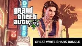 [PC] Grand Theft Auto V & Great White Shark Cash Card - £9.28 - Greenman Gaming