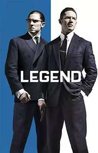 Snatched £1.99 HD / Legend HD £2.99 / Why Him? HD £2.99 @ amazon video