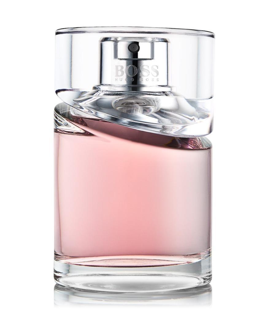 Hugo Boss Boss Femme Eau de Parfum Spray 75ml - £32.45 @ All Beauty