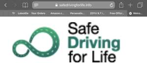 Take Free Official Practice Driving Theory Tests